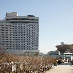 โรงแรมโตเกียว เบย์ อาริอาเกะ วอชิงตัน