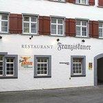 Tres Amigos in St. Gallen gleich hinter MacD am Marktplatz