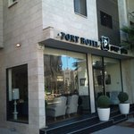 Photo de The Port Hotel Tel Aviv