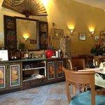 Foto de Dibuk restaurant