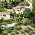 Foto de Agriturismo Le Dolci Colline