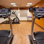 CountryInn&Suites Green Bay FitnessRoom