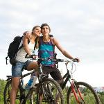 Noleggio gratuito mountain-bike