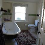 Mulberry Bathroom