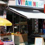 Vitamin Cafe ( Charlies )