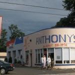 Foto de Anthony's Pizza Palace