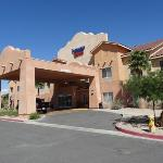 Fairfield Inn & Suites 29 Palms