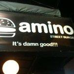 Amino street burger