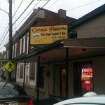 carota's pizzeria since 1986