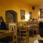 Restaurant Atmosfera