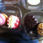 best cupcakes ever, The Cupcakery