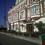 Dunoon Hotel, Llandudno