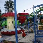 Eigener Lunapark
