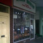 Zak's Kebabs, Llandudno