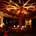 Main Hotel Bar
