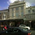 Clares Department Store, Llandudno