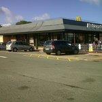 McDonalds, Llandudno