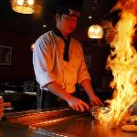 Tokyo Hibachi Restaurant Next Door