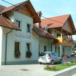 Penzion Bled