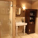 Bathroom Europe