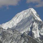 kailash peak