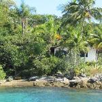 Isla cercana