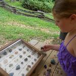 Identifying gems