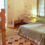 Affrodable/Budget Flatlet bedroom