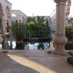 Harmony Pond with Jacuzzi