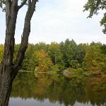 Whoopie Cat Lake