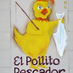 Photo of El Pollito Pescador