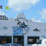 Greatest Seafood on SPI