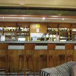 Bar Hotel-IBIS