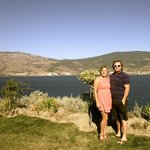 view of the okanagan