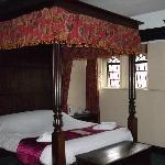 Henry VIII Room