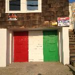 Jersey Shore house! <3