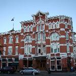Historic Strater Hotel, Durango, CO