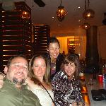 New Years at Bahia, Bar Esquina