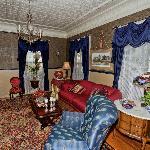 Penley House Parlor