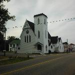 Digby Baptist Church