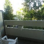Apartmenhaus3-Balcony