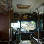 Riding The Bus to Ala Moana ... route #8