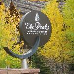 Fall Splendor at the Peaks Resort