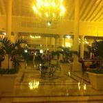 Lobby do Gran Bahia Principe