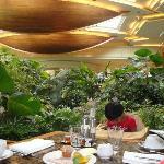 Market Cafe & Atrium
