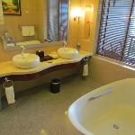 Bathroom - Ocean Front