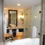 Regency Club Bath Room