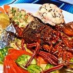 Foto de Los Arbolitos Restaurant