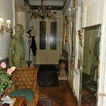 Photo de Guest Residences by K.M. Saga
