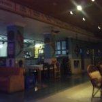 Star Park Restaurant & Queen's Head Music Hall